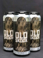 Buy 3 Magnets Brewing Old Skook Barleywine Online