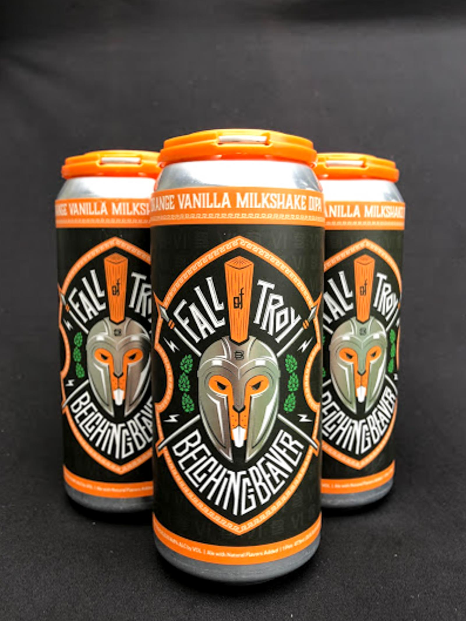 Buy Belching Beaver Fall of Troy Orange Milkshake DIPA Online