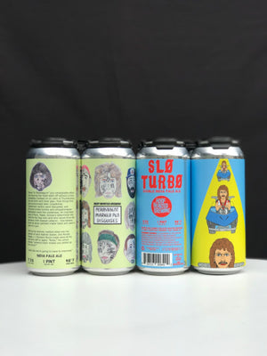 Buy Hoof Hearted Beer Online