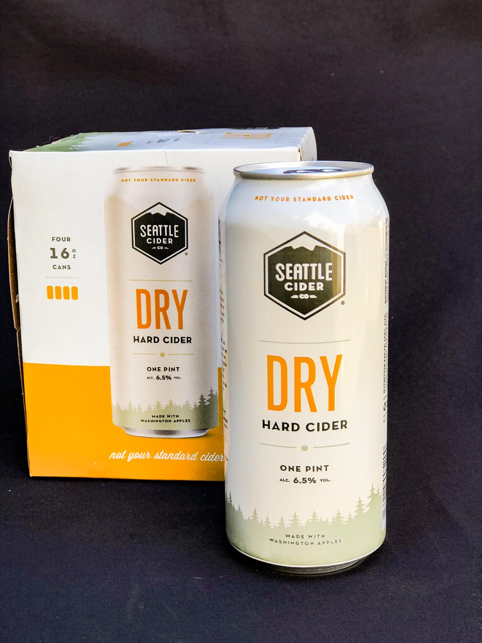 Buy Seattle Cider Dry Online