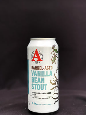 Avery Barrel Aged Vanilla Bean Imperial Stout