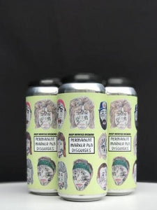 Buy Hoof Hearted Permanent Marker Pen Disguises IPA Online