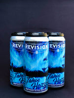Buy Revision Brewing Tahoe Haze NE Hazy IPA Online