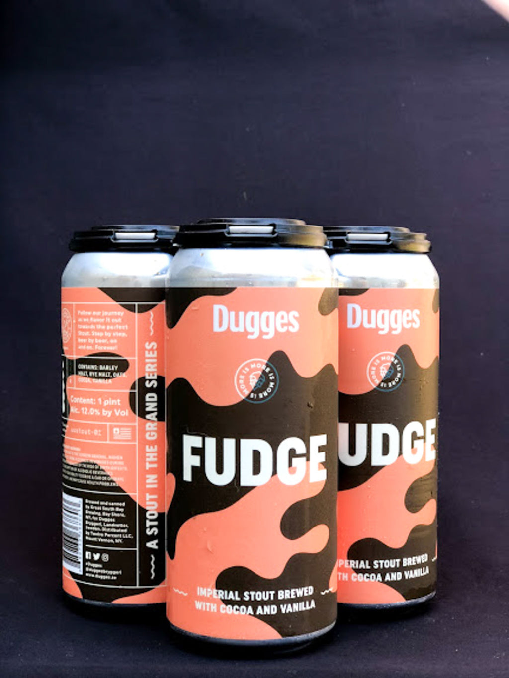 Buy Dugges Bryggeri Fudge Imperial Stout Online