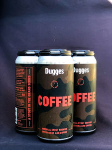 Buy Dugges Bryggeri Coffee Imperial Stout Online