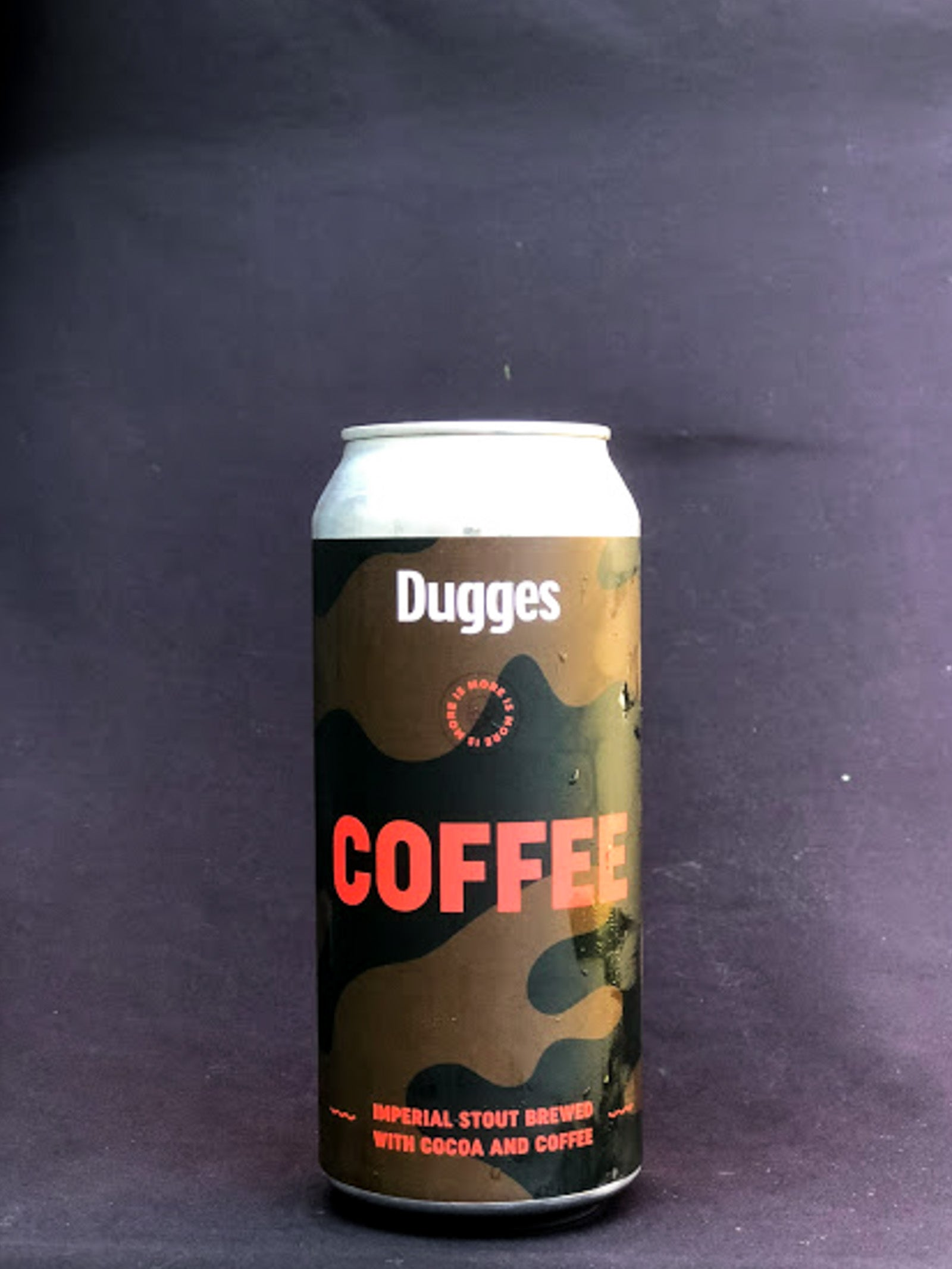 Dugges Bryggeri Coffee Imperial Stout
