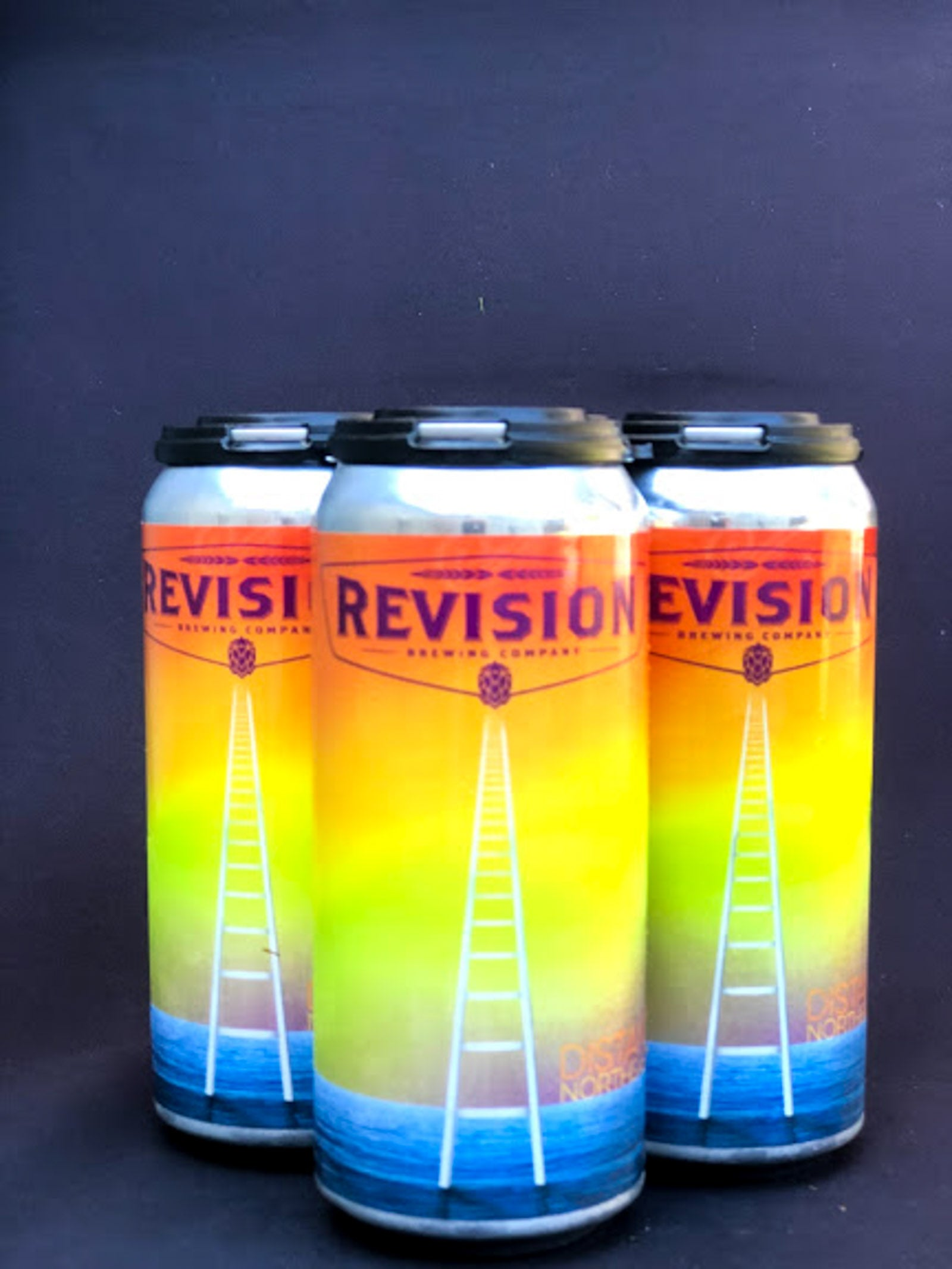 Buy Revision Brewing Distance Haze DIPA Online