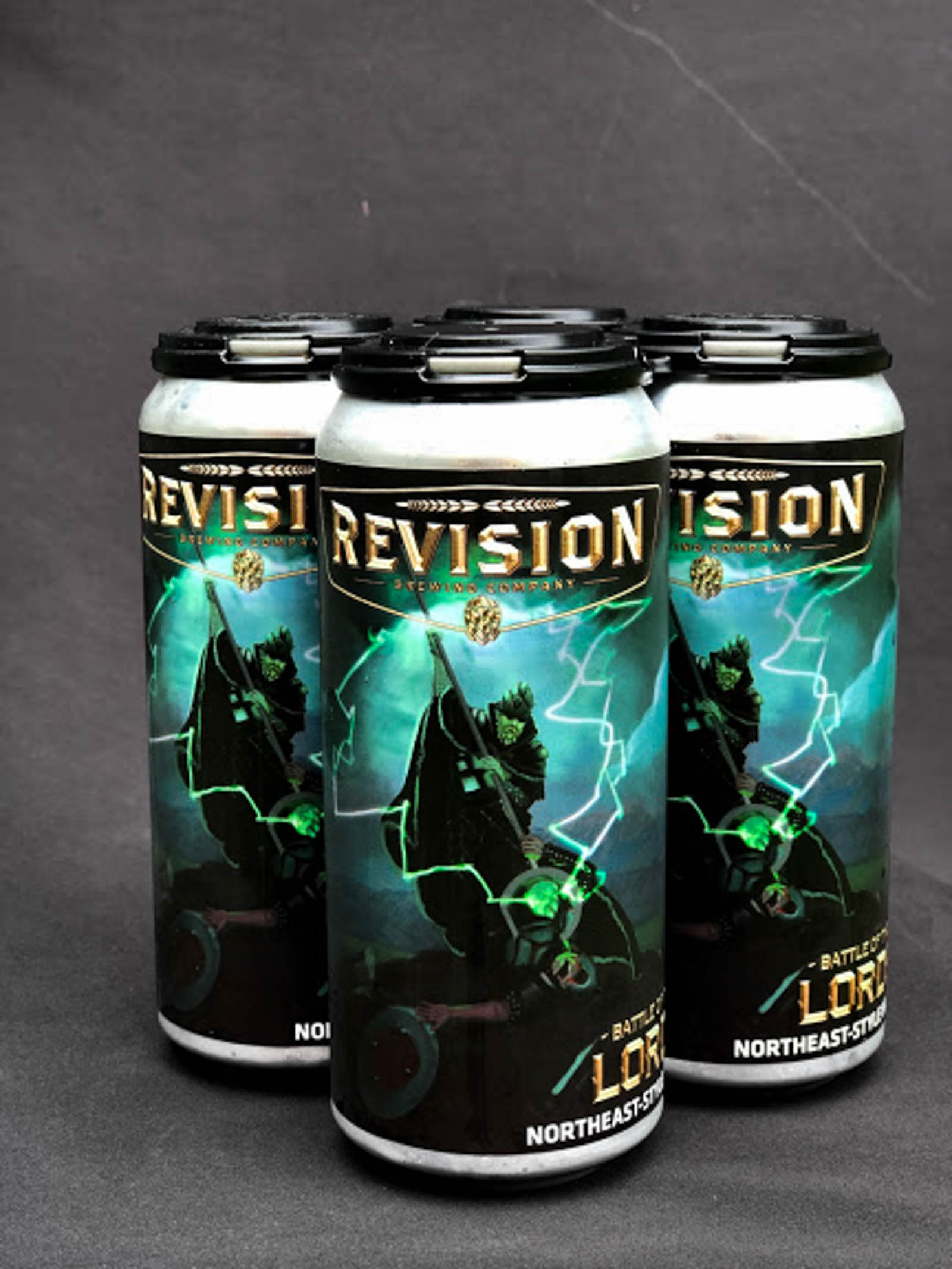 Buy Revision Brewing Battle of the Lords Imperial IPA Online