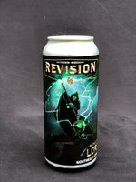 Revision Brewing Battle of the Lords Imperial IPA