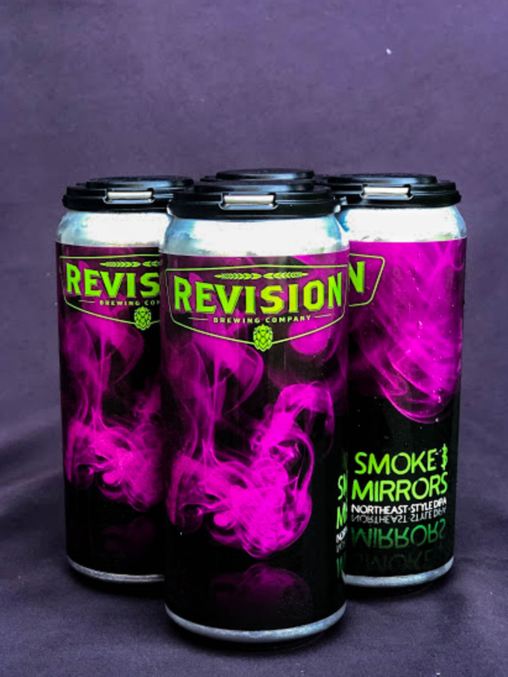 Buy Revision Brewing Smoke & Mirrors DIPA Online