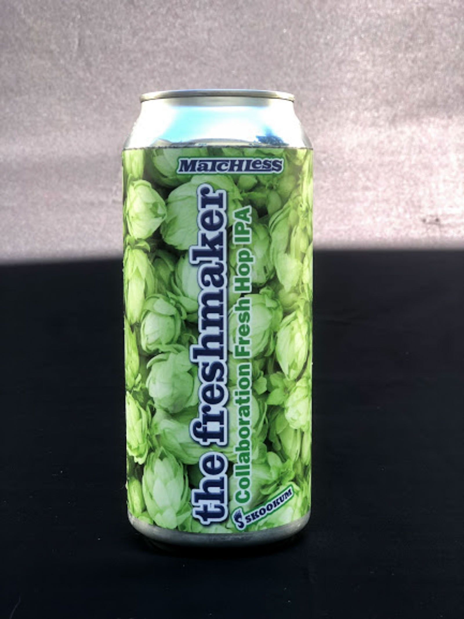 Matchless 'the Freshmaker' Fresh Hopped IPA