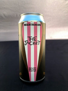 Buy Matchless Brewery 'the Jacket' Online