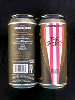 Matchless Brewing 'the Jacket' English Brown Porter