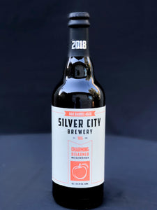 Buy Silver City Charming Disarmer Wild Ale with Peach Online