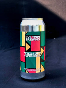 Evil Twin - The Soup Superior IPA