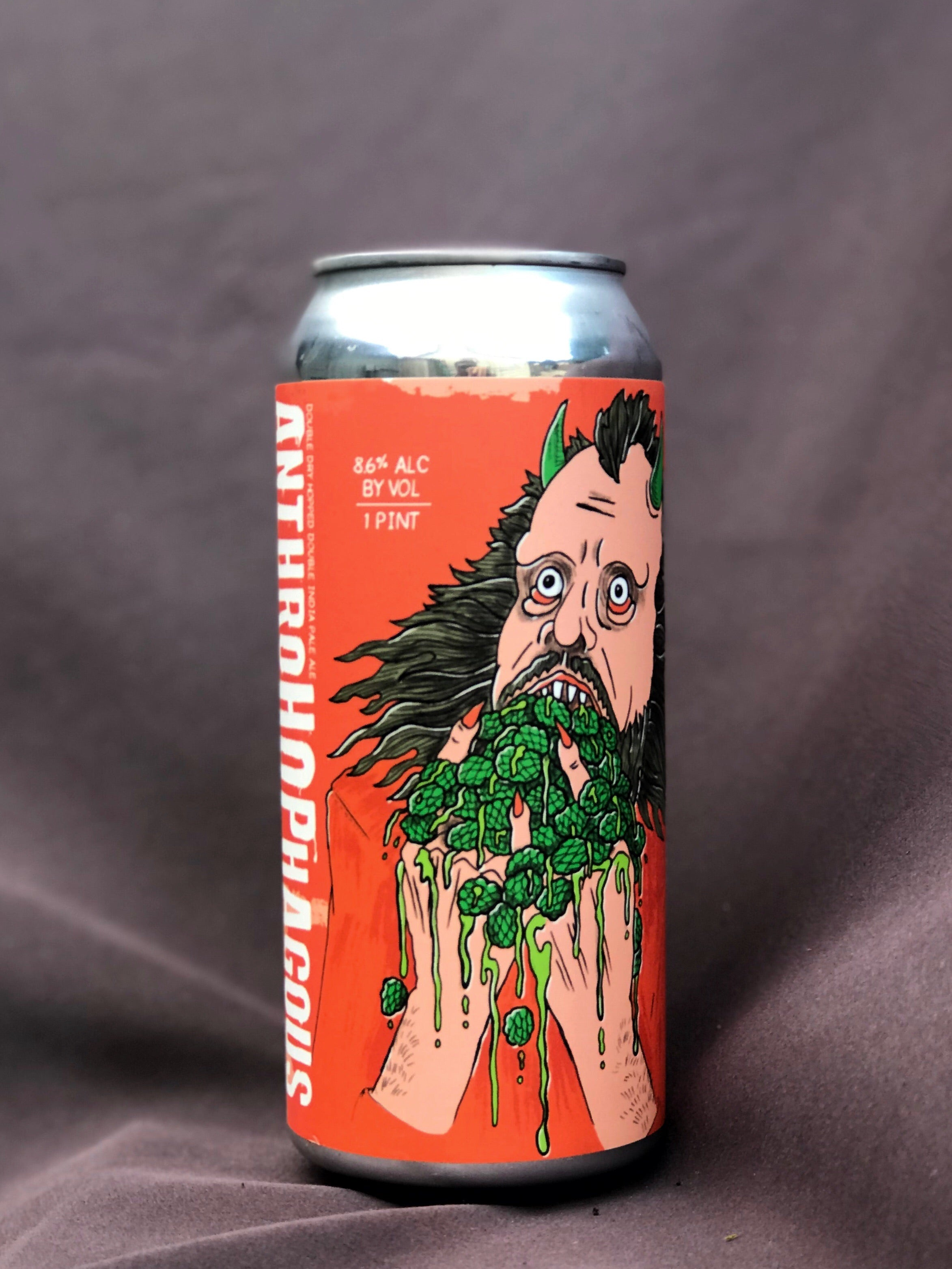 Abomination AnthroHOPhagus DIPA