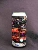 Revision Brewing Boogie Bus IPA