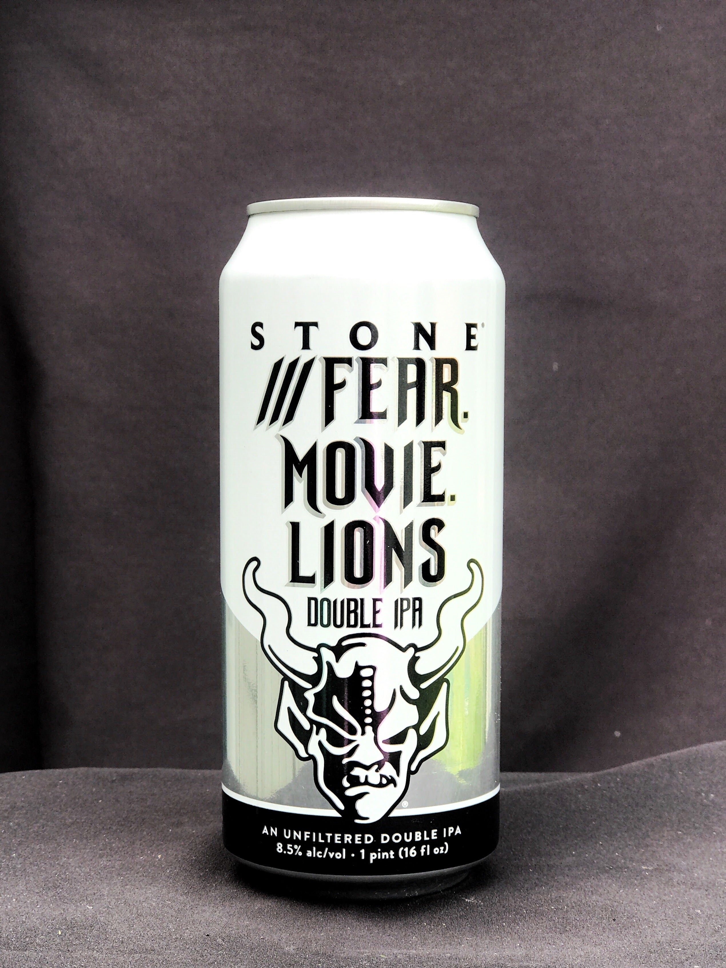 buy Stone Fear Movie Lions Double IPA Online