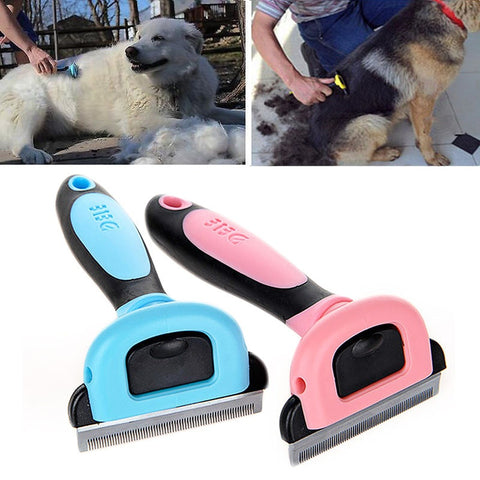 Koncpt U:Pet Hair Trimmer | Hair Remover, Koncpt U