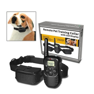 Koncpt U:Electric Trainer E-Collar Waterproof, Koncpt U