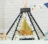 Koncpt U:Wood Tent Small Pets Play House, Koncpt U