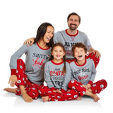 Koncpt U:Family Matching pajamas Set, Koncpt U