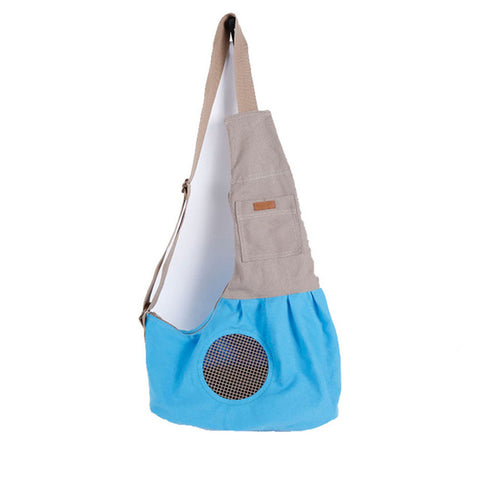 Koncpt U:Puppy Carrier Shoulder Bag, Koncpt U