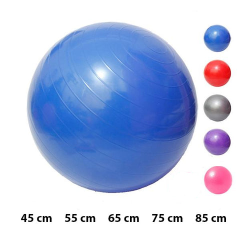 ballon de gym Fitball