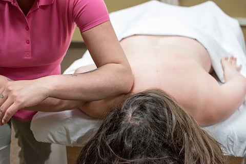 Le massage, un allié contre le stress!
