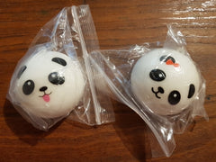 Squishy  balle antistress panda