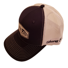 Shores East Catch the Waves Logo Hat