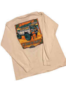 Shores East My Kind Of Party Long Sleeve Tee