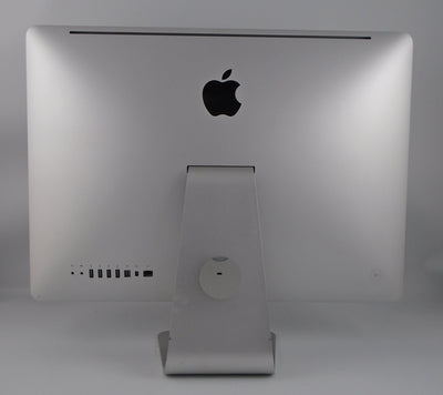 "2011 Apple iMac 21.5"" A1311 i5 2.5GHz 4GB RAM 500GB HD OSX El Capitan"