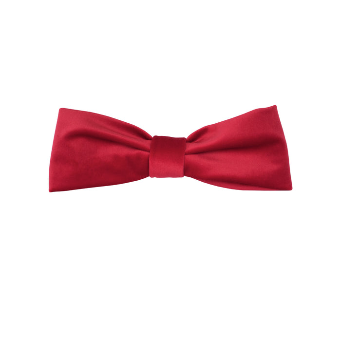 Winterberry Hair Bow