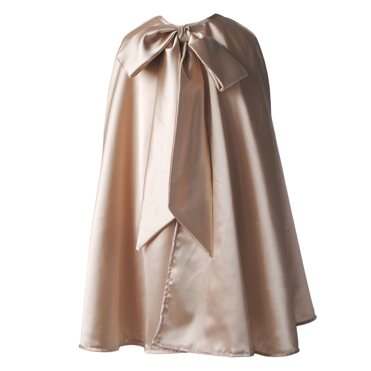 Hazelnut Cape