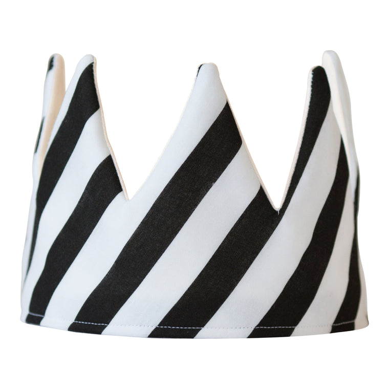 Monochrome Crown