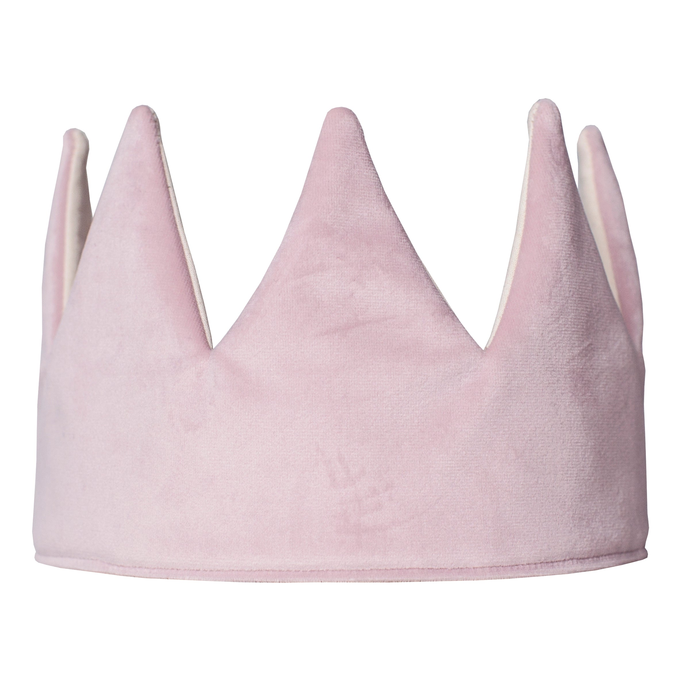 Fable Heart Sweetpea Crown