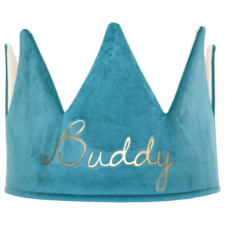 Personalised Twilight Crown