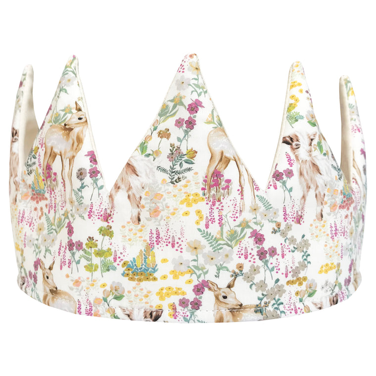 Liberty London Crown