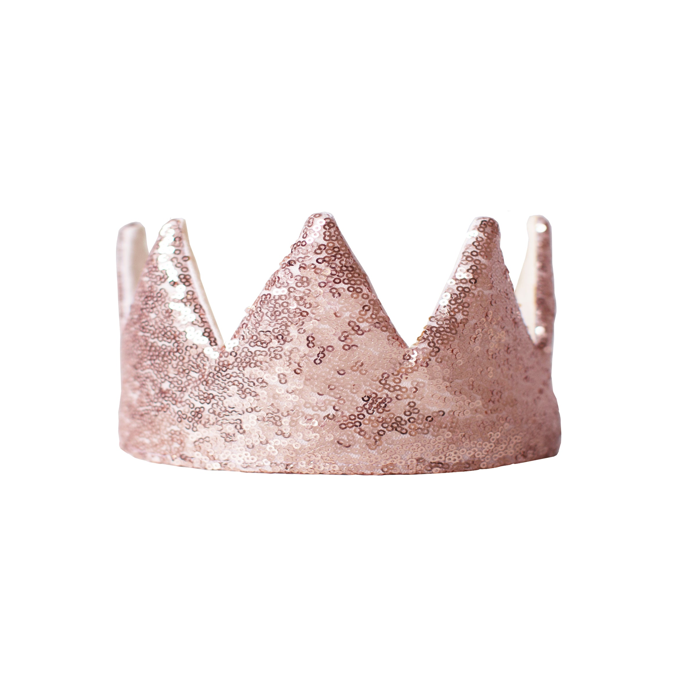 Fable Heart Toy Rose Gold Crown £10 to fit your dollies and teddies