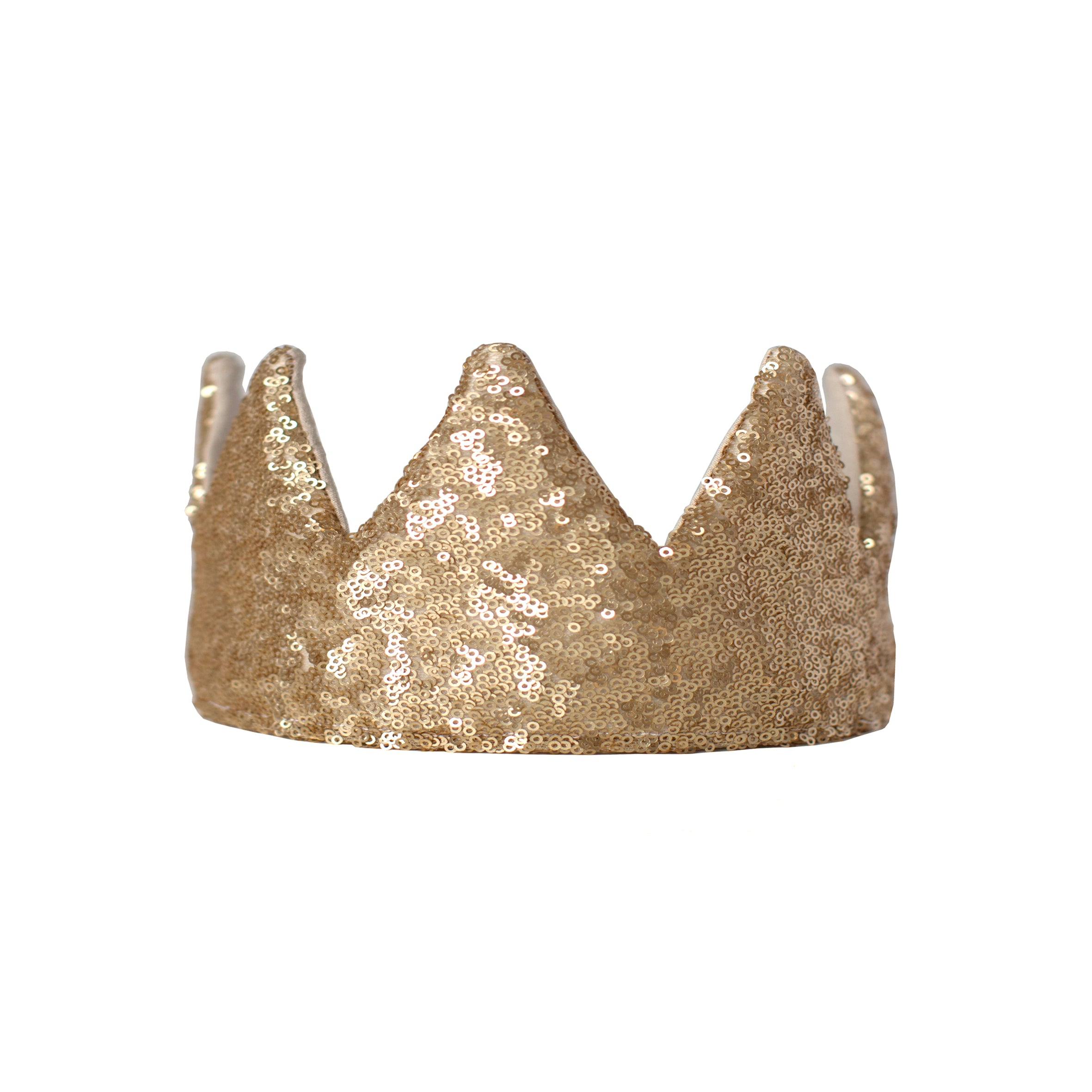 Fable Heart Toy Antique Gold Crown £10 to fit your dollies and teddies