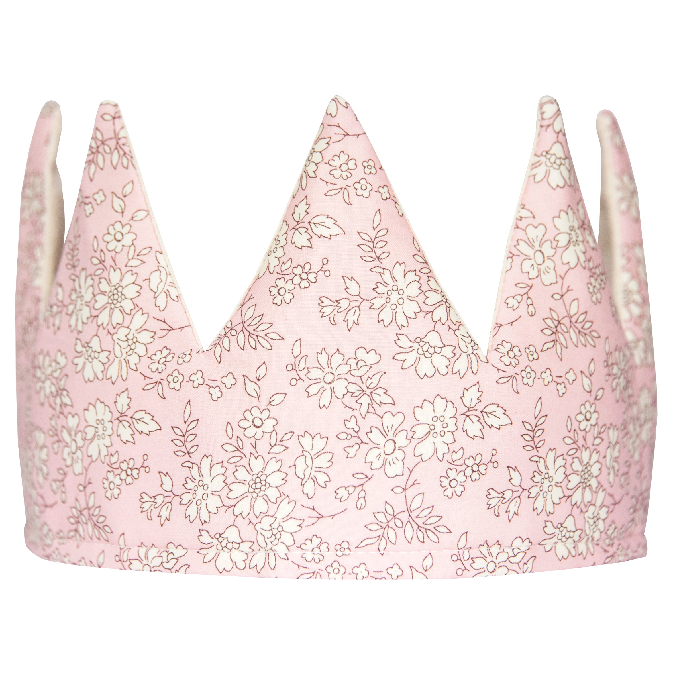 Liberty Capel Pink Crown