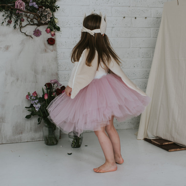 Fable Heart Honeyblossom Tutu lifestyle image 2