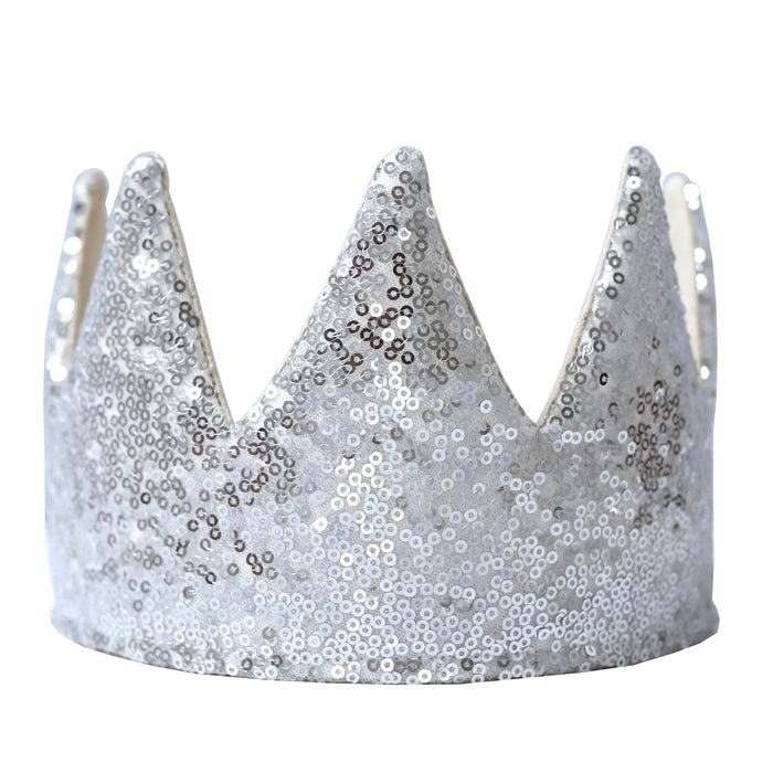 Fable Heart Diamond Crown - the original sequin crown and most sparkliest of them all.
