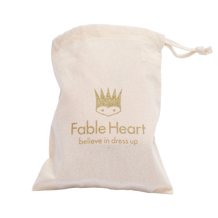 British Tweed Crown - Fable Heart