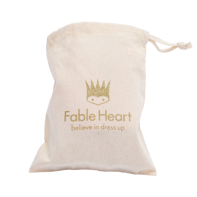 Caramel Velvet Crown - Fable Heart