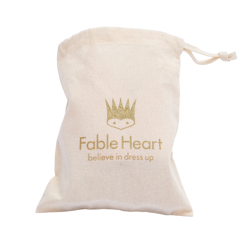 Fable Heart Gift Bag