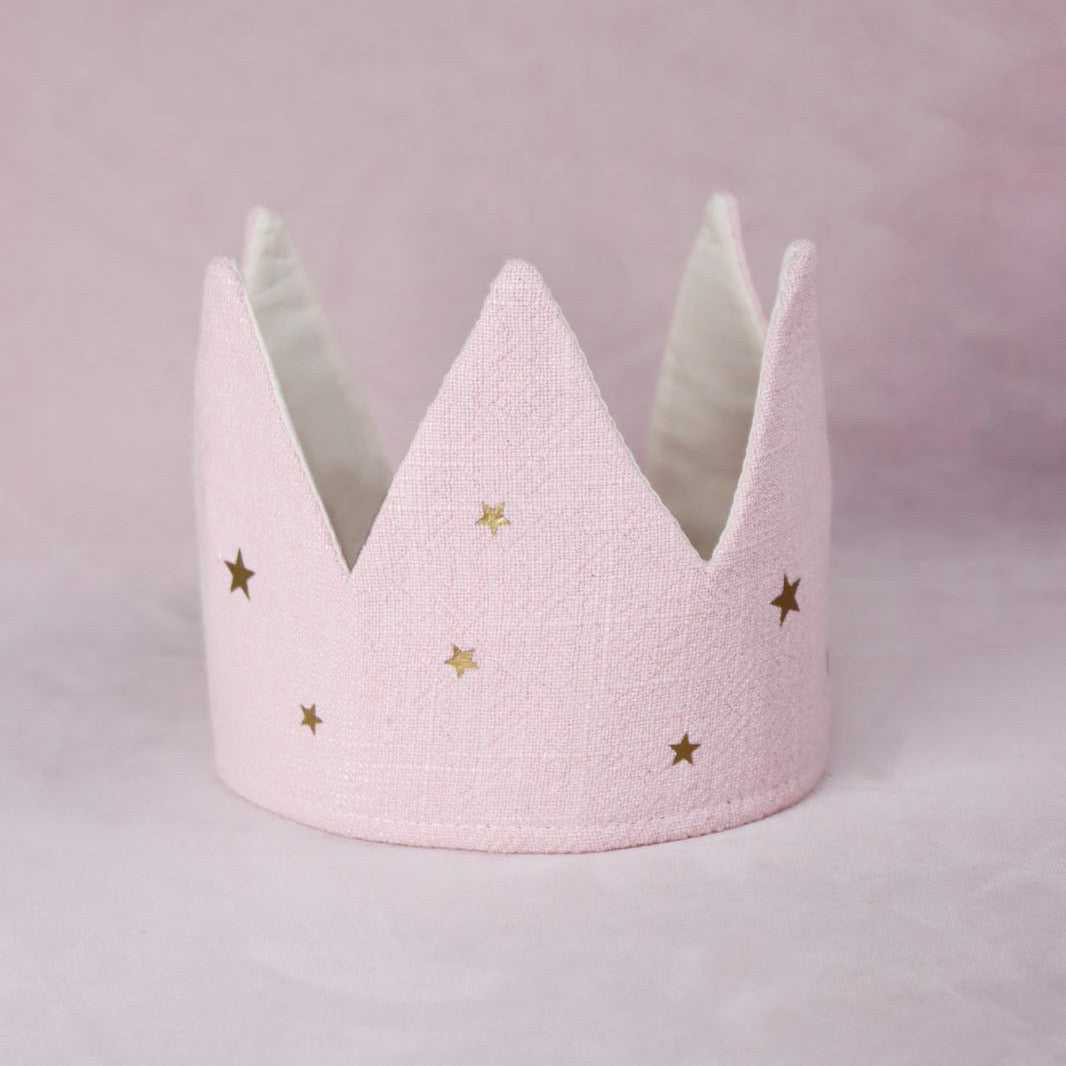 Rose Starlight Crown