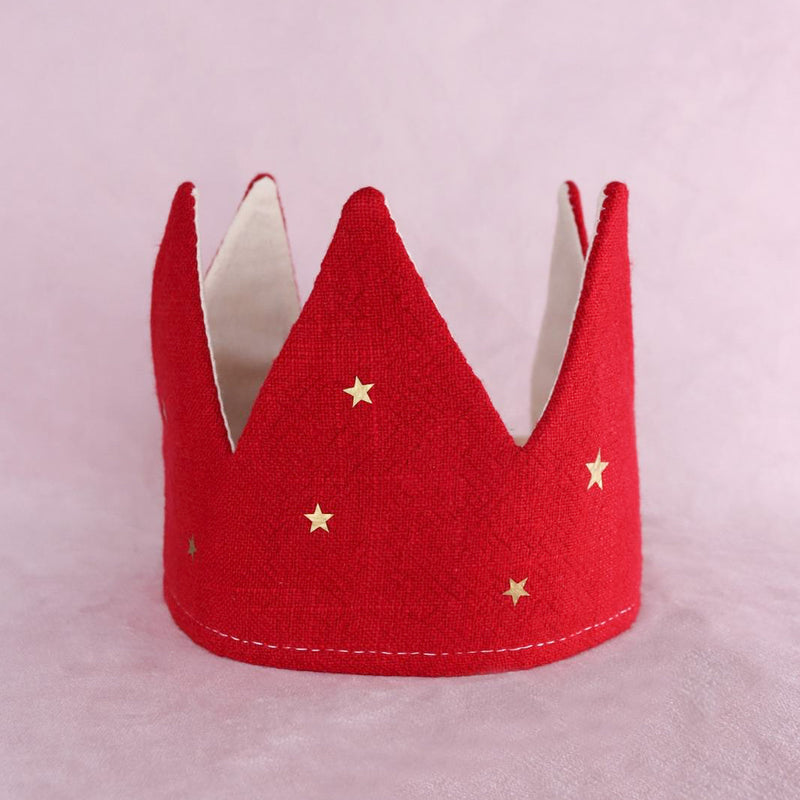 Ruby Starlight Crown
