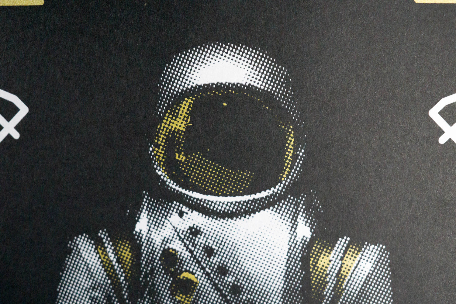 Spacesuit, Litton RX-2 Hardsuit - Space Exploration Poster